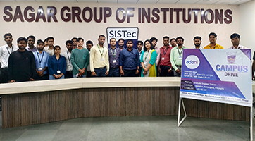 best private engineering colleges in bhopal mp, sagar institute.