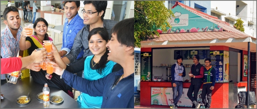 college cafeteria, list of btech colleges in bhopal mp, best college for computer science
