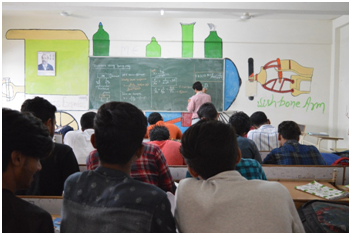private engineering colleges in bhopal, private engineering colleges in mp